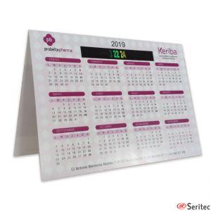Calendarios clásicos